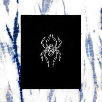 SPIDER PATCH